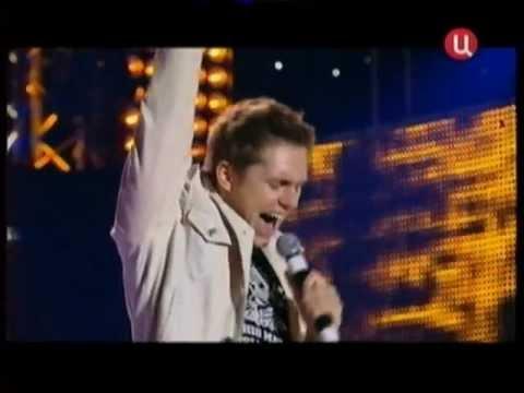 Влад Соколовский - Маленькая Москва (Live)