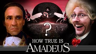How True is Amadeus?