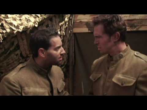 First World War Film Trailer - THE TRENCH
