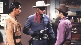 The Lone Ranger | 1 Hour Compilation | Full Episode HD | Cartoons For Kids