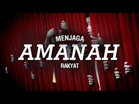 Menjaga Amanah Rakyat - Prof. DR. Syaikh Ali At-Tuwaijiry