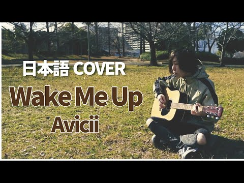 Avicii - Wake Me Upを日本語で歌ったら意外と相性良かった件