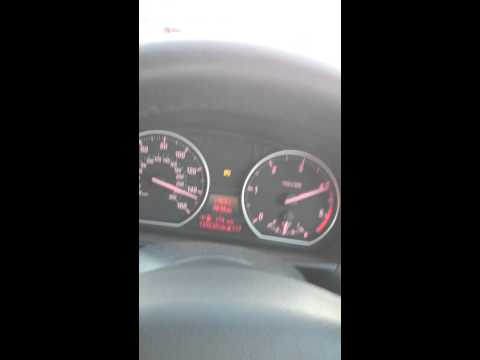 Bmw e87 120d 177 top speed