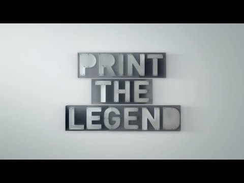 Video Print the legend | Recomendación