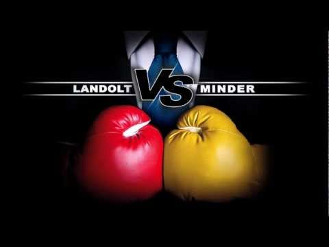 Videoclip Landolt versus Minder