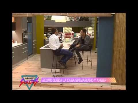 Francisco Delgado y su romance con Andrea Estévez