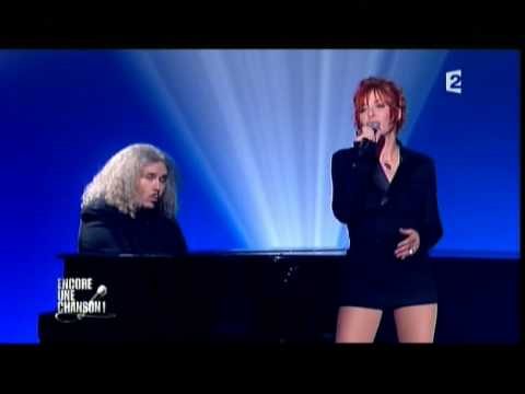 Mylene Farmer - Ainsi Soit Je (live)