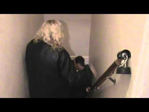 Legion of the Dead (Investigation 2 Walkthrough)