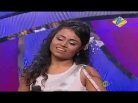 Lux Dance India Dance Season 2 Feb. 13 '10 Amrita video