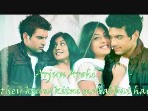 Kitni Mohabbat Hai-season 2 Songs.mp4 video