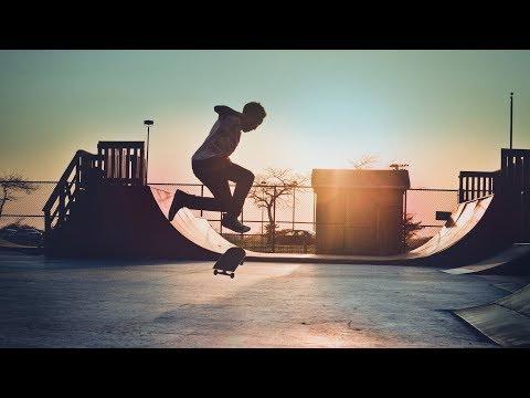 ЭПИК ✪ СКЕЙТБОРДИНГ ✪ ПОДБОРКА ЛУЧШЕЕ 2018 ✪  Сумасшедшие трюки на скейте
