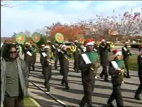 Bethel High School Marching Band