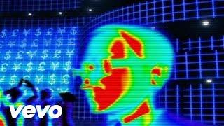 Super Furry Animals - Juxtapozed With U (Video)