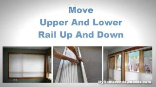 Levolor Cellular Shades Review-Watch