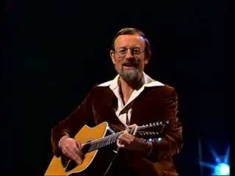 Roger Whittaker - Mexican Whistler & River lady 1977 Music Videos