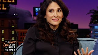 Michaela Watkins Explained Bullying to Monica Lewinsky