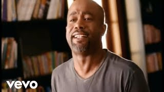 Watch Darius Rucker I Got Nothin video