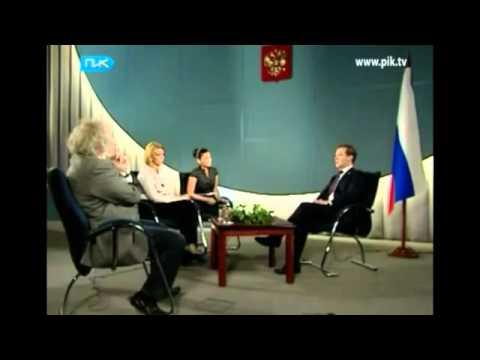 Медведев о Азербайджане и Армении