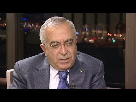 euronews interview - Conflict deepened over control of water