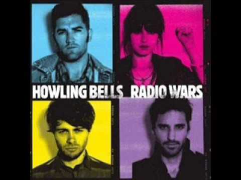 HOWLING BELLS - A ballad for the bleeding hearts