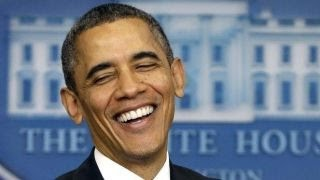 How will history view President Obama?