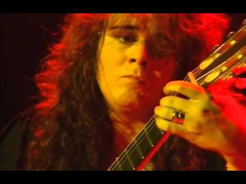Lessons - Metal - Yngwie Malmsteen - 1984 Live
