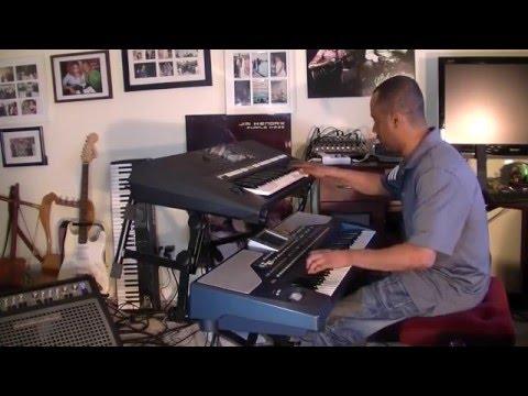 Ethiopian Music Tilahun Gessese Engudaye Nesh cover by Yoseph Tamrat