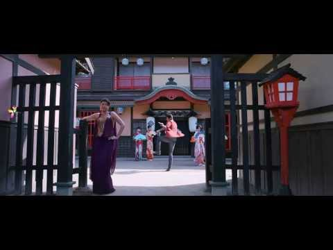 Kandaangi 1080p HD Bluray Video Song +3D (Jilla)