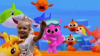 Animal Songs, Songs for Children, Baby Shark, Nursery Rhymes For Toddlers