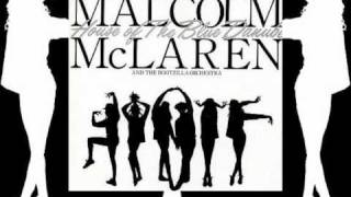 Watch Malcolm McLaren Shall We Dance video