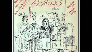 Watch Skyhooks Funky And Gay video