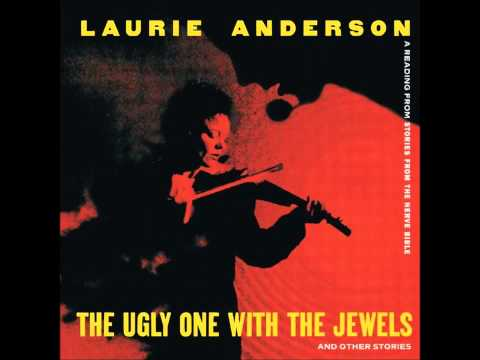Laurie Anderson - The Salesman