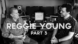 Reggie Young | Truetone Lounge | Part 3 (Gear Rundown)
