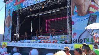 Circuit Festival Barcelona 2015