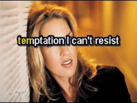 Diana Krall   Temptation