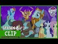 Rockhoof Finds His Place in Equestria (A Rockhoof and a Hard Place) | MLP: FiM [HD]