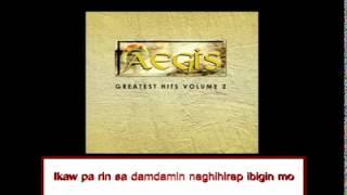 Aegis Palad with lyrics