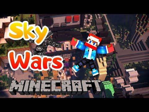 Я КУПИЛ ВИПКУ НА ХАЙПИКСЛЕЛЕ. 75% СКИДКА! [Hypixel Sky Wars Minecraft Mini-Game]