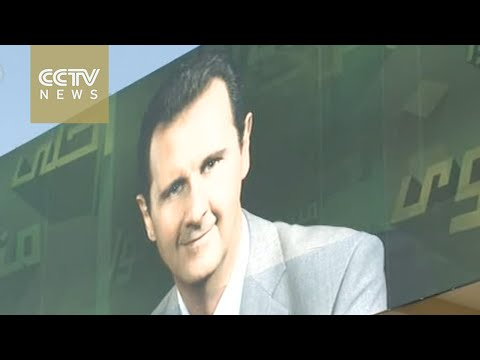 Assad says he is ready to hold presidential elections with people's blessing