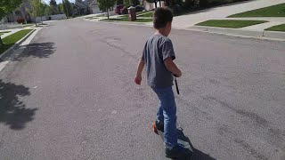 Yuneec Electric Skateboard Distance Test!!!!