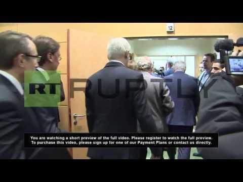 Belgium: Kerry and Lavrov discuss Syria at NATO summit