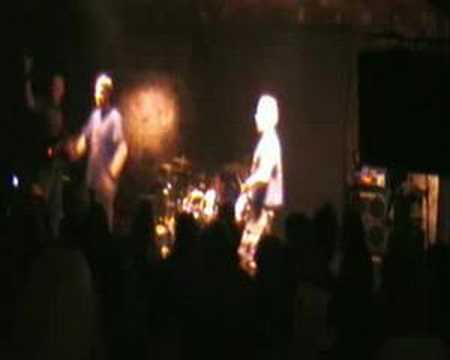 Despondency live @ larissa deathfest - part2