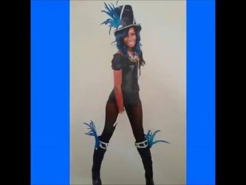 We Caribbean Culture  {Lady Tiffany} SXM