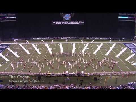 Best 2011 DCI Moments