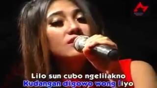 VIA VALLEN - KELANGAN Dangdut Koplo OM Sera Album Istimewa 2016