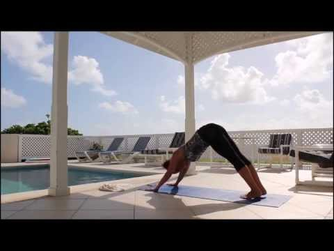 Yoga Fit Barbados Sunday Workout