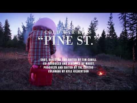 Cold War Kids - Pine St
