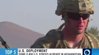 300 Marines redeployed to Afghanistan Helmand Province 2017