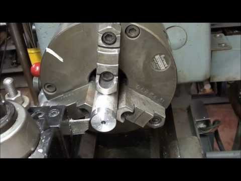 TUBALCAIN BUILDS A SA OSCILLATING STEAM ENGINE Part 3 of 5