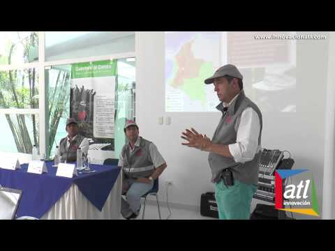 Mauricio Perfetti, tercer censo nacional agropecuario